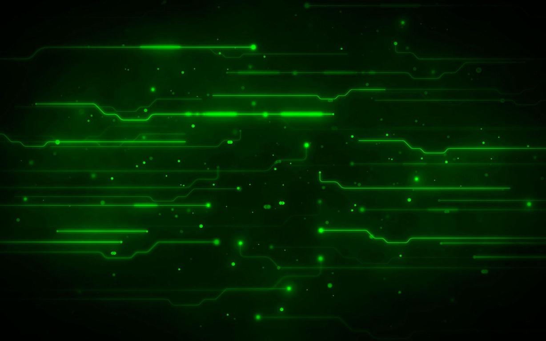 Green Wallpaper 049