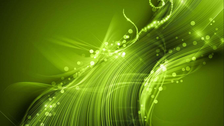 Green Wallpaper 100