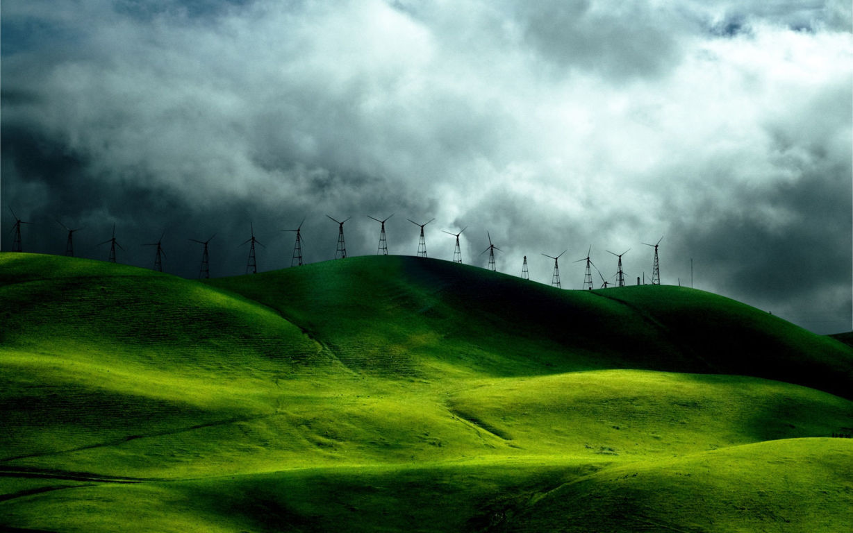 Green Wallpaper 118