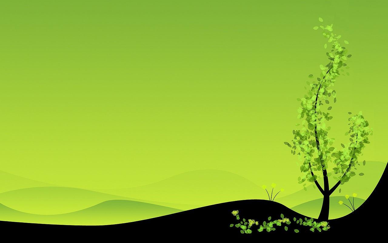 Green Wallpaper 120