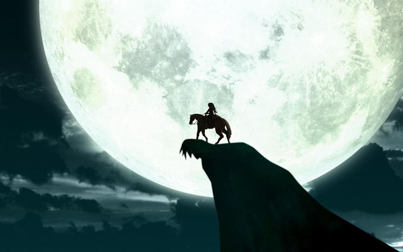 Horse Wallpaper 063
