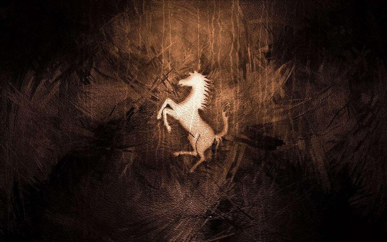 Horse Wallpaper 068