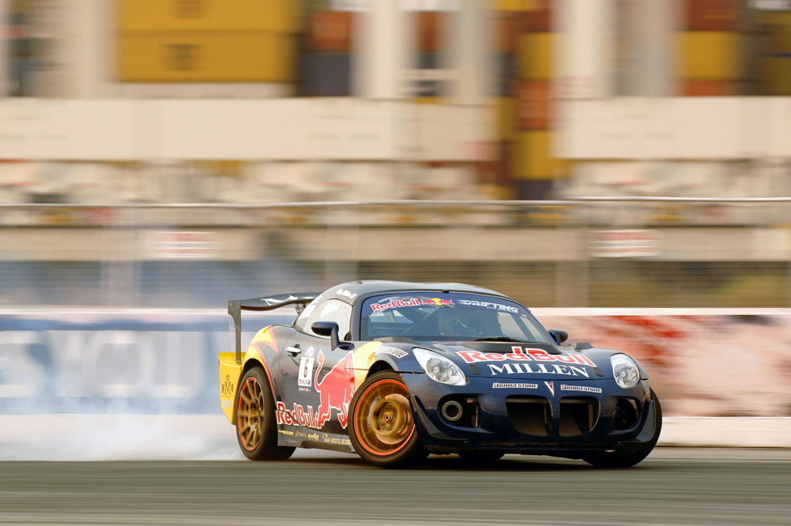 Racing Cars Wallpaper 003