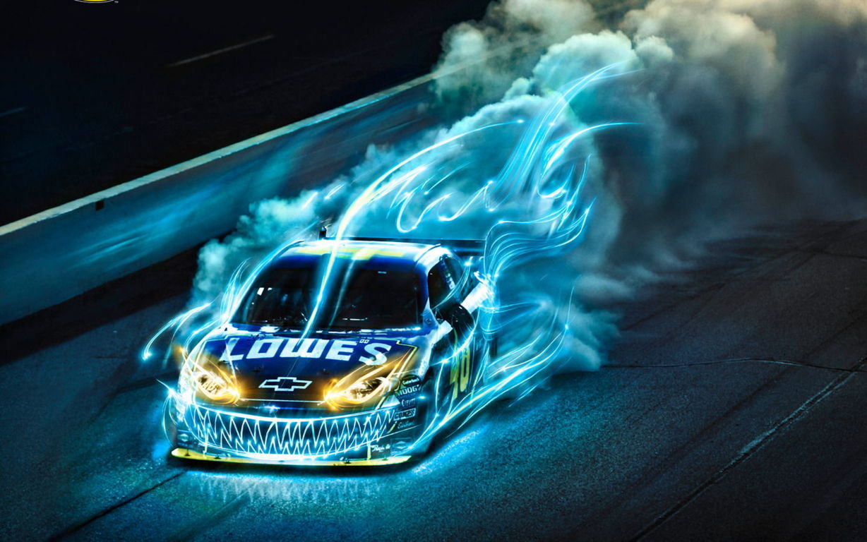 Racing Cars Wallpaper 005