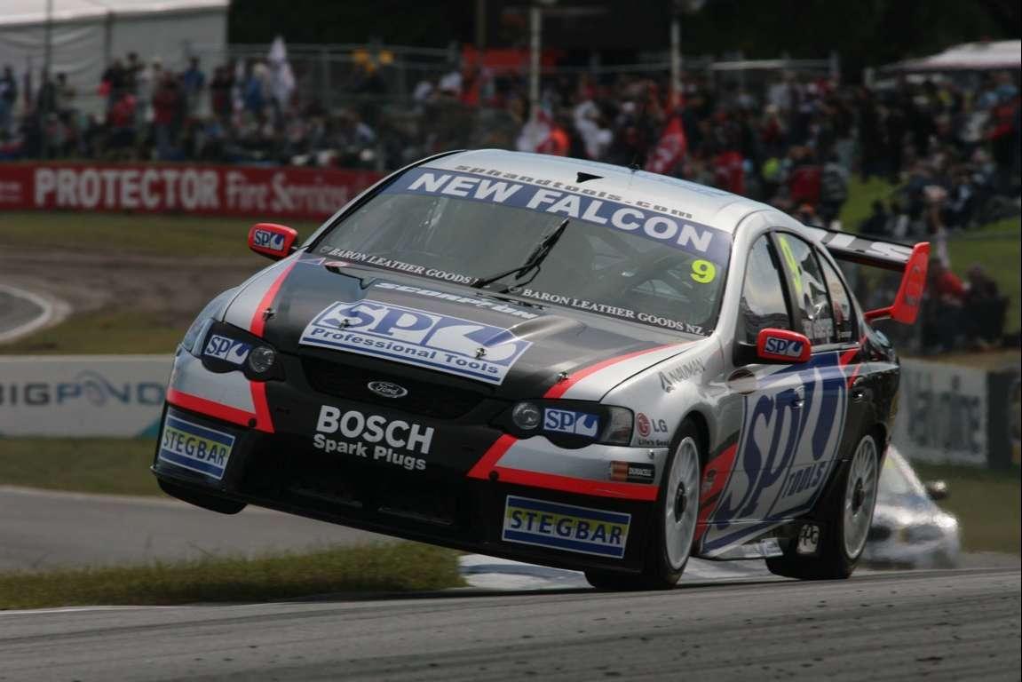 Racing Cars Wallpaper 013