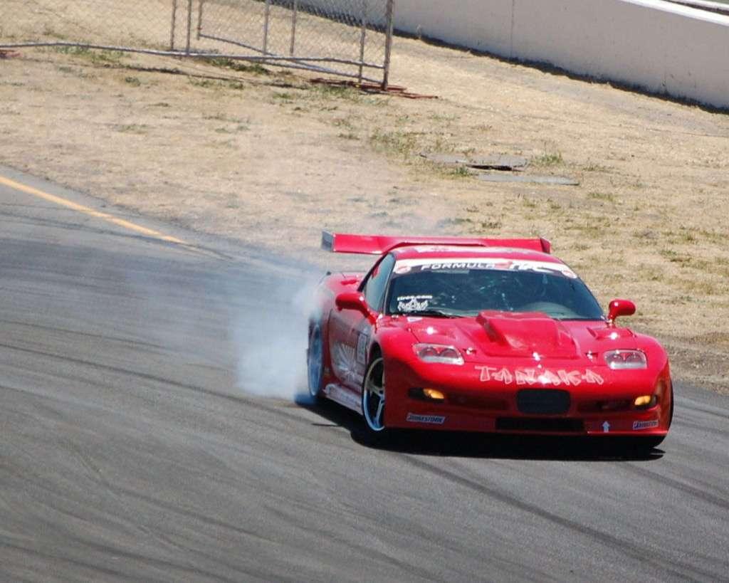 Racing Cars Wallpaper 016
