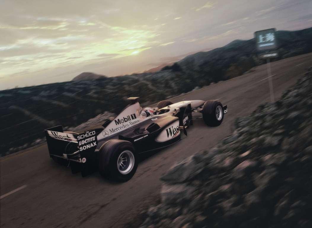 Racing Cars Wallpaper 019