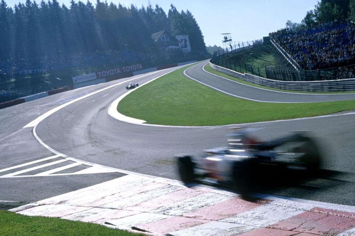 Racing Cars Wallpaper 021