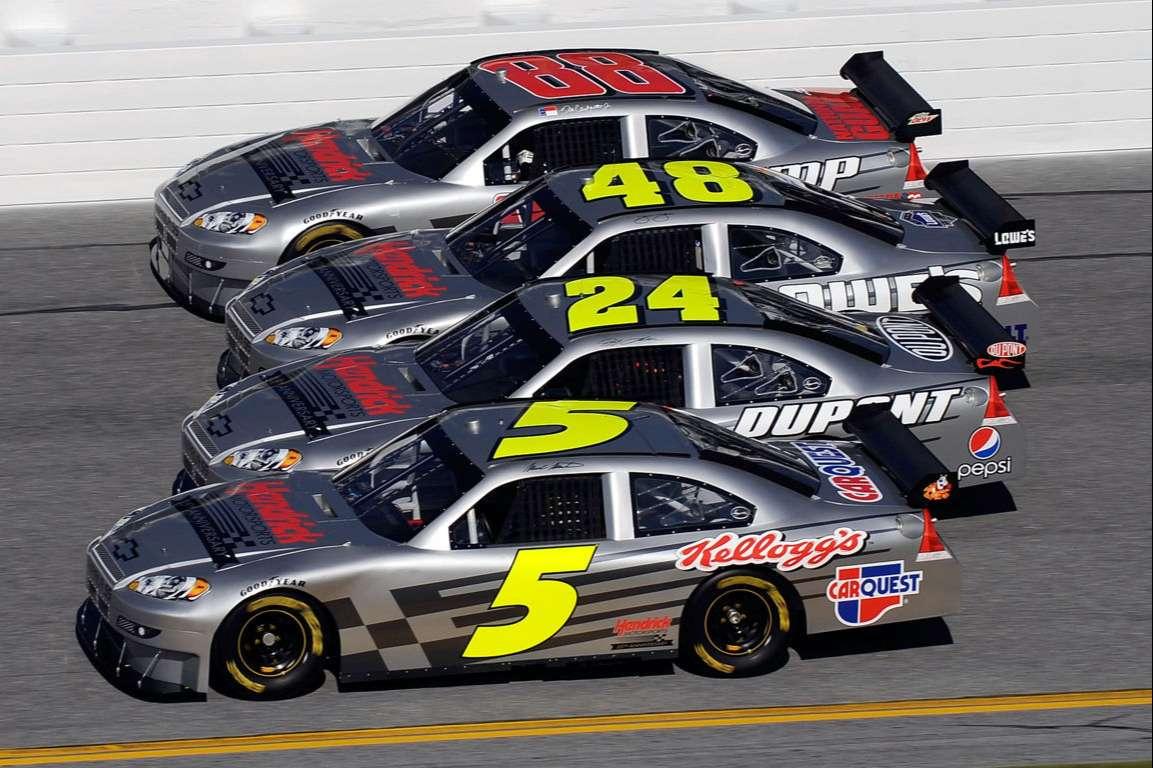 Racing Cars Wallpaper 022
