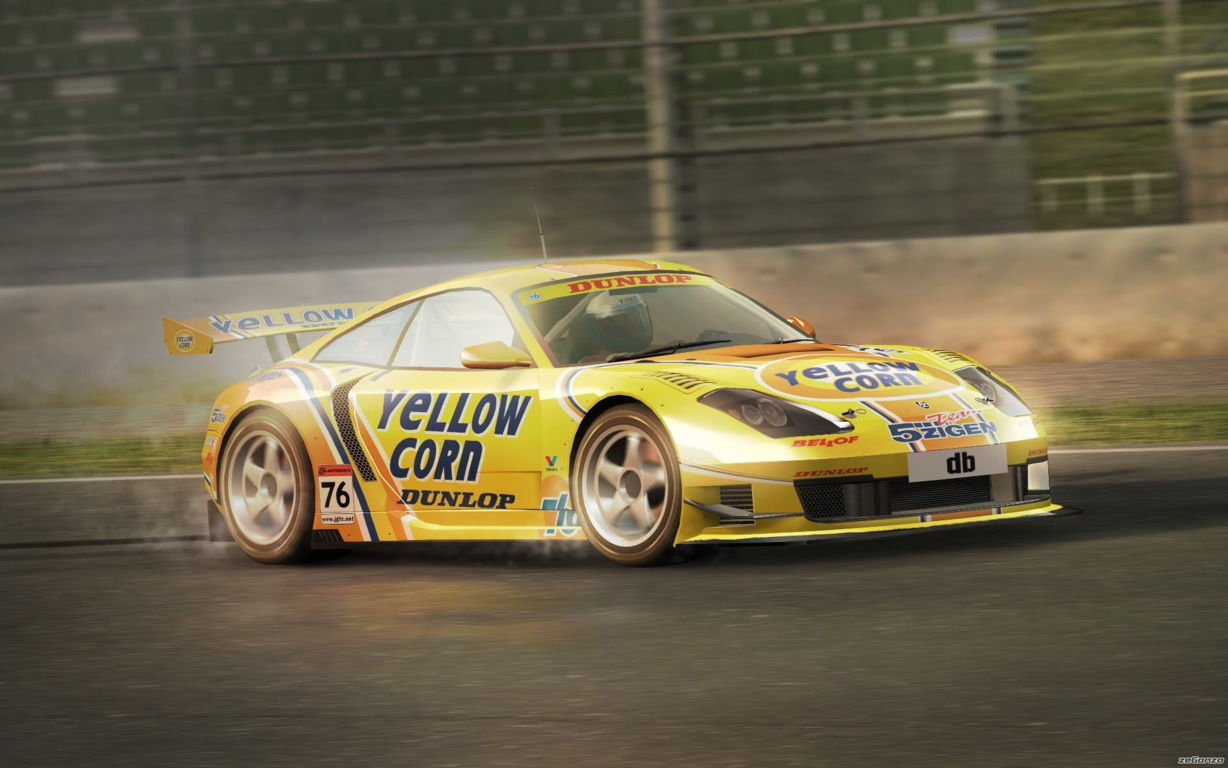 Racing Cars Wallpaper 024