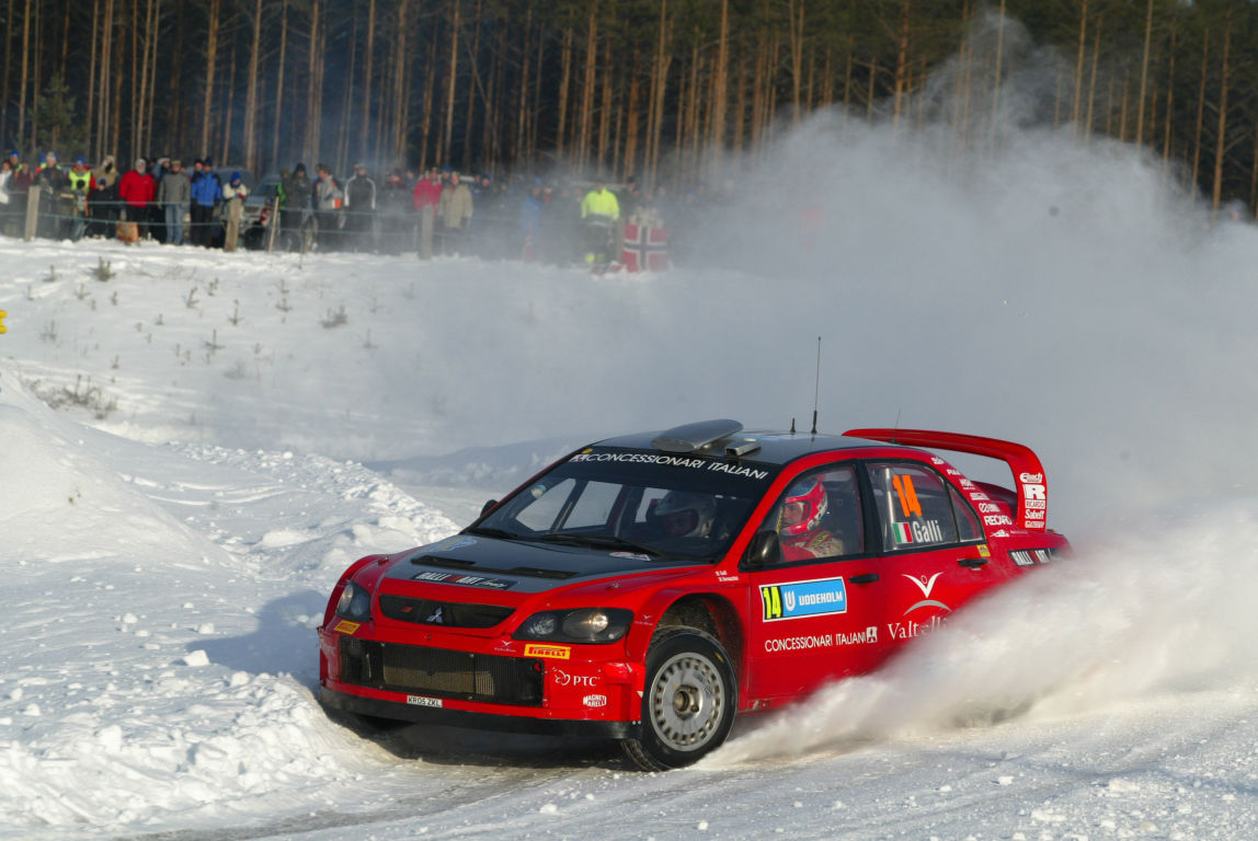 Racing Cars Wallpaper 039