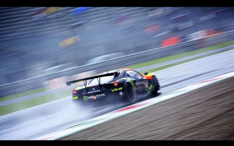 Racing Cars Wallpaper 041