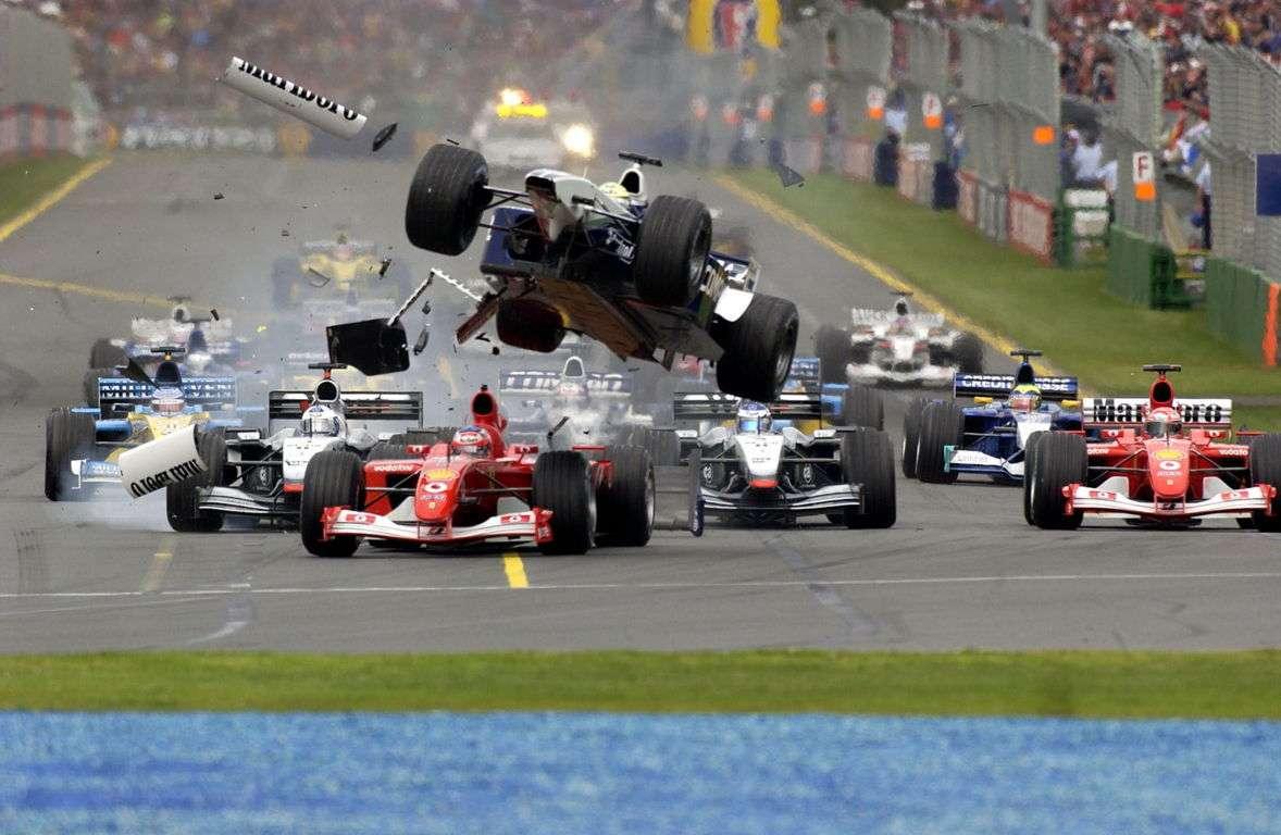 Racing Cars Wallpaper 047