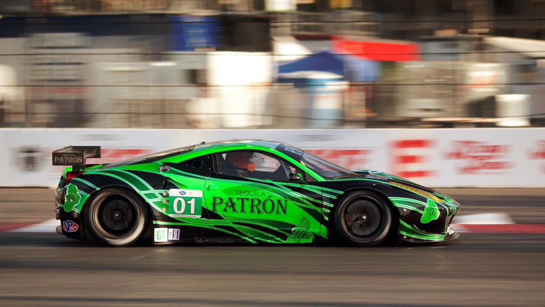 Racing Cars Wallpaper 051