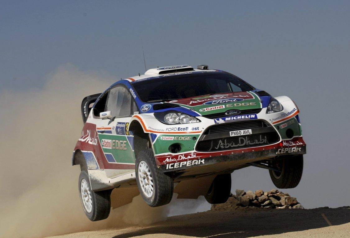 Racing Cars Wallpaper 056