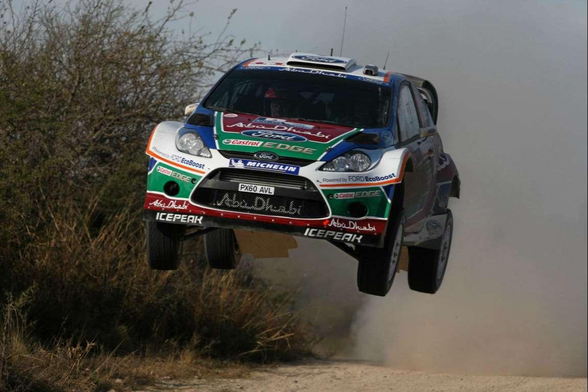 Racing Cars Wallpaper 057