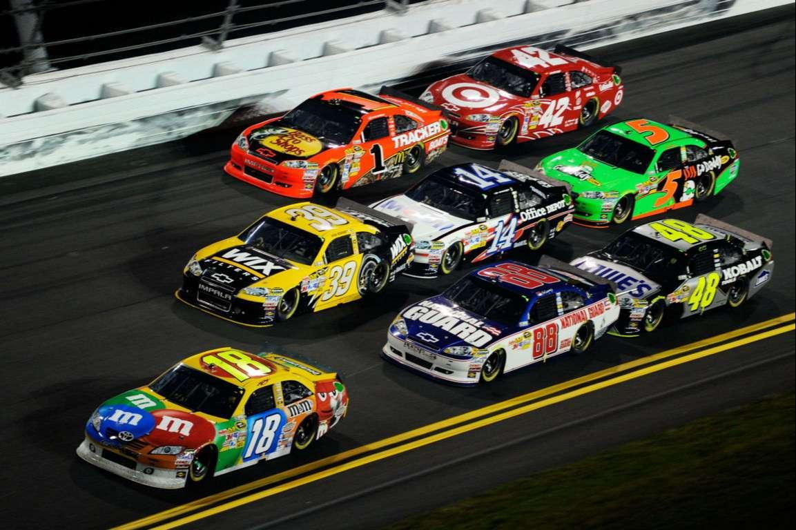 Racing Cars Wallpaper 076