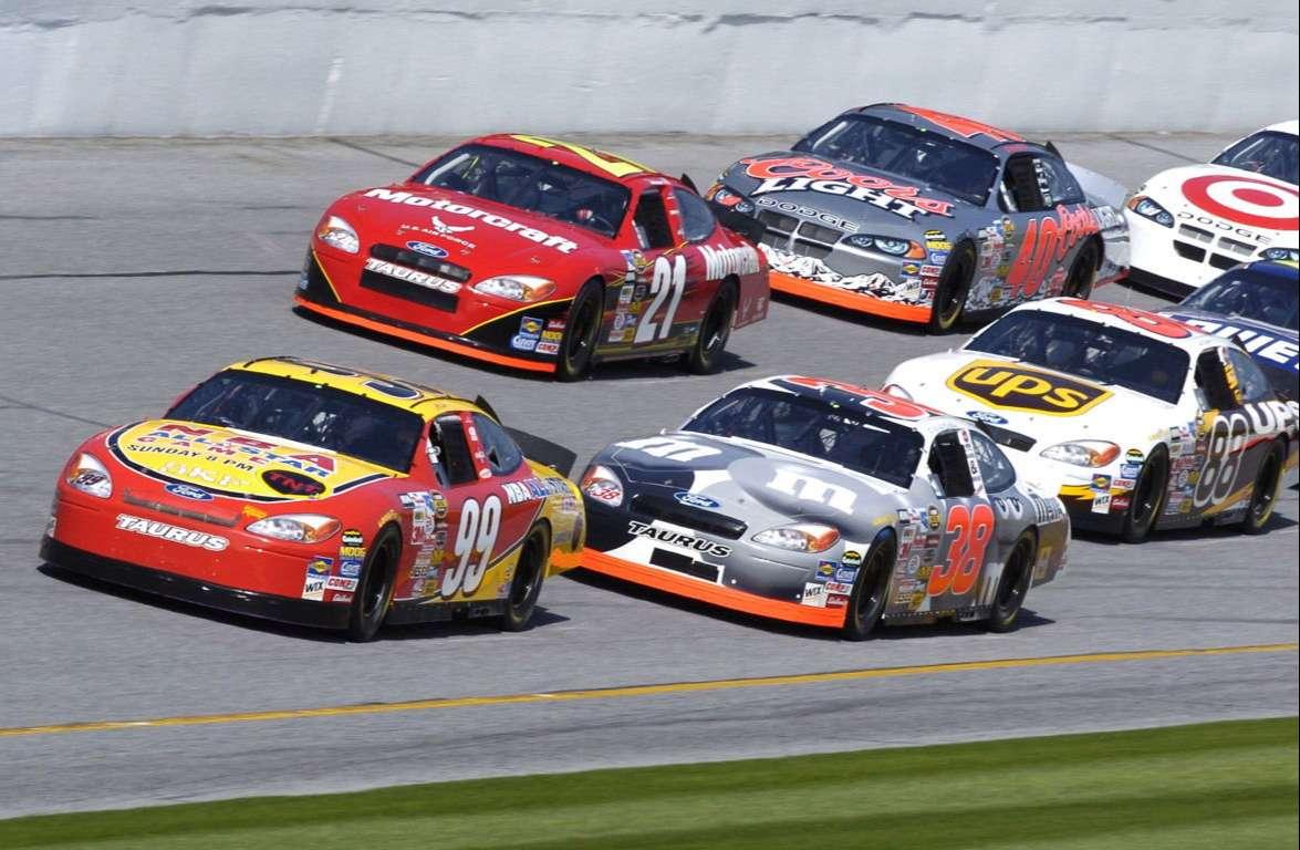 Racing Cars Wallpaper 078