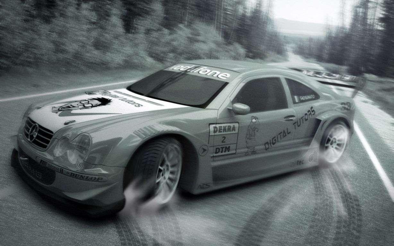 Racing Cars Wallpaper 099