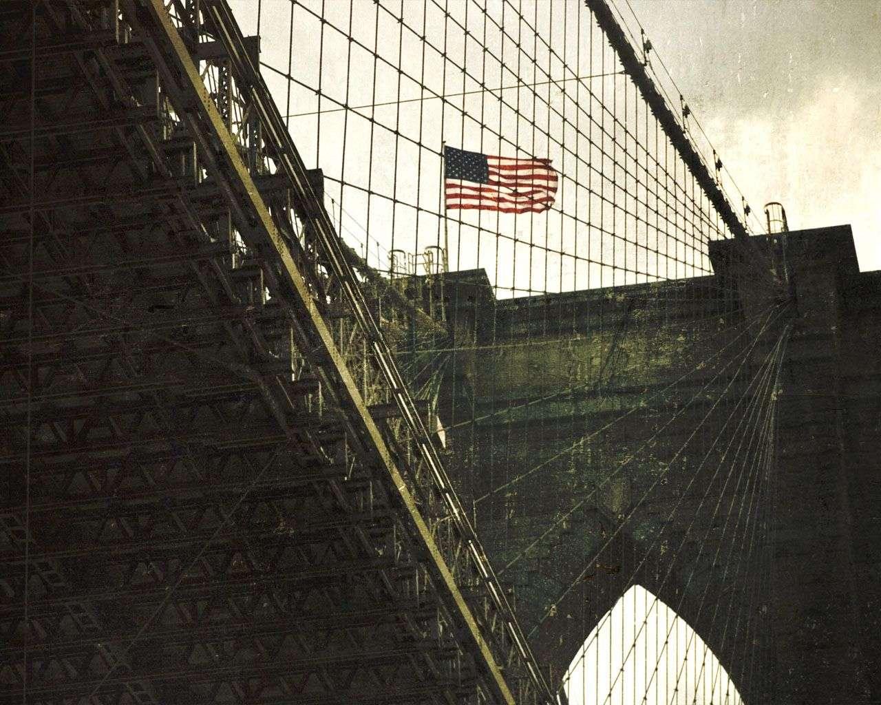 American Flag Wallpaper 008
