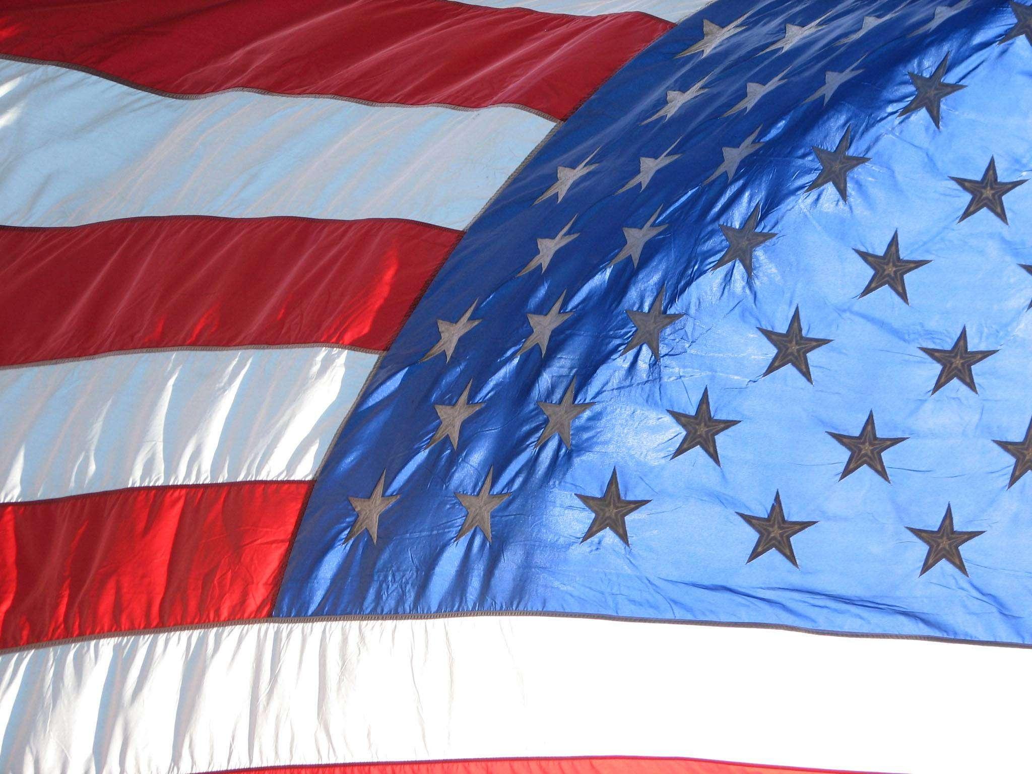 American Flag Wallpaper 011