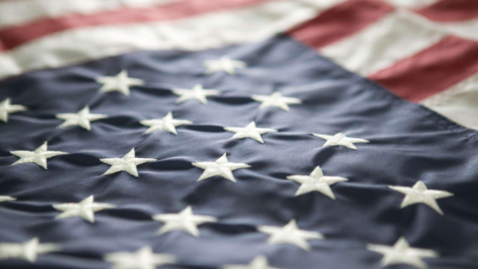 American Flag Wallpaper 023