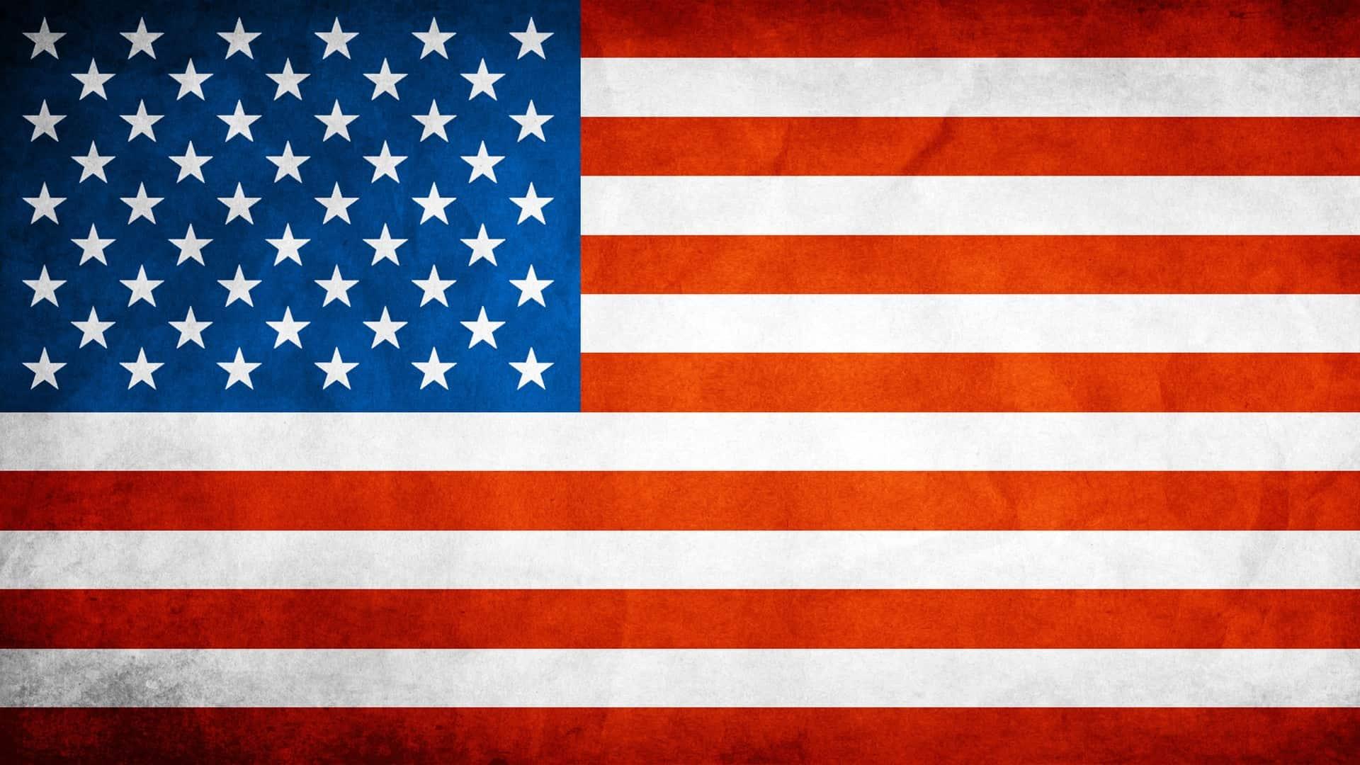 American Flag Wallpaper 024