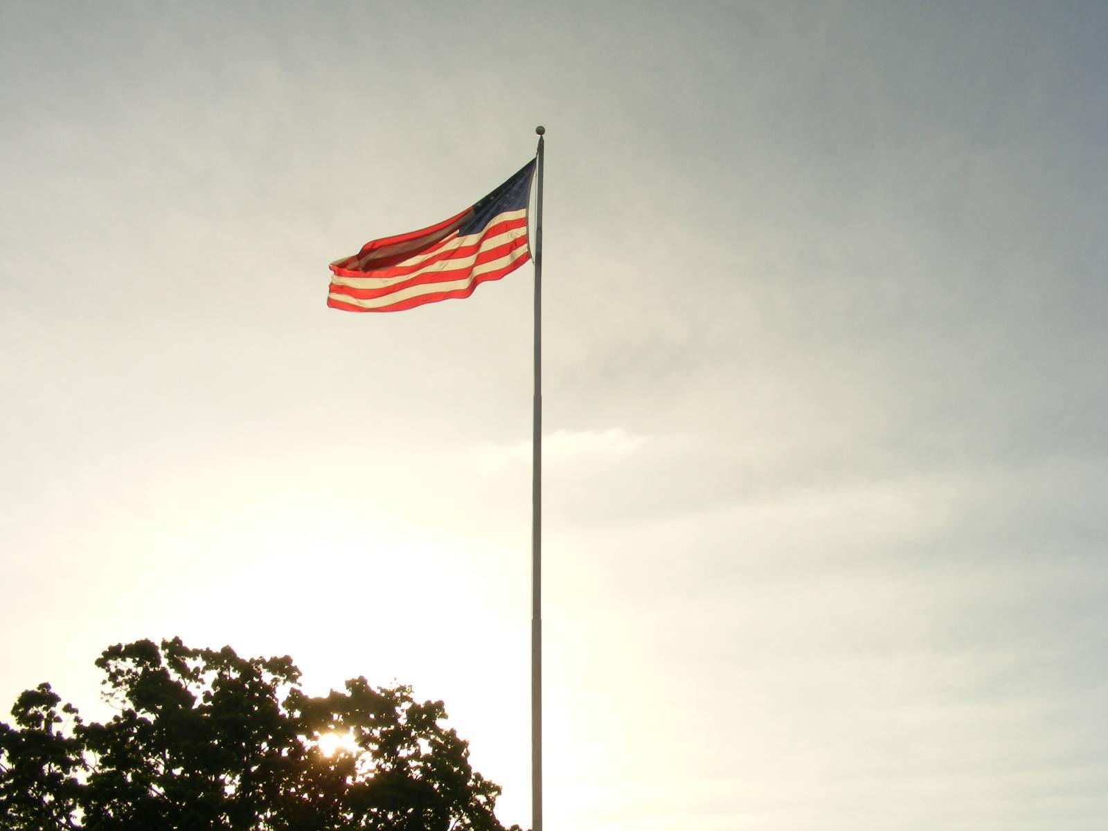 American Flag Wallpaper 048