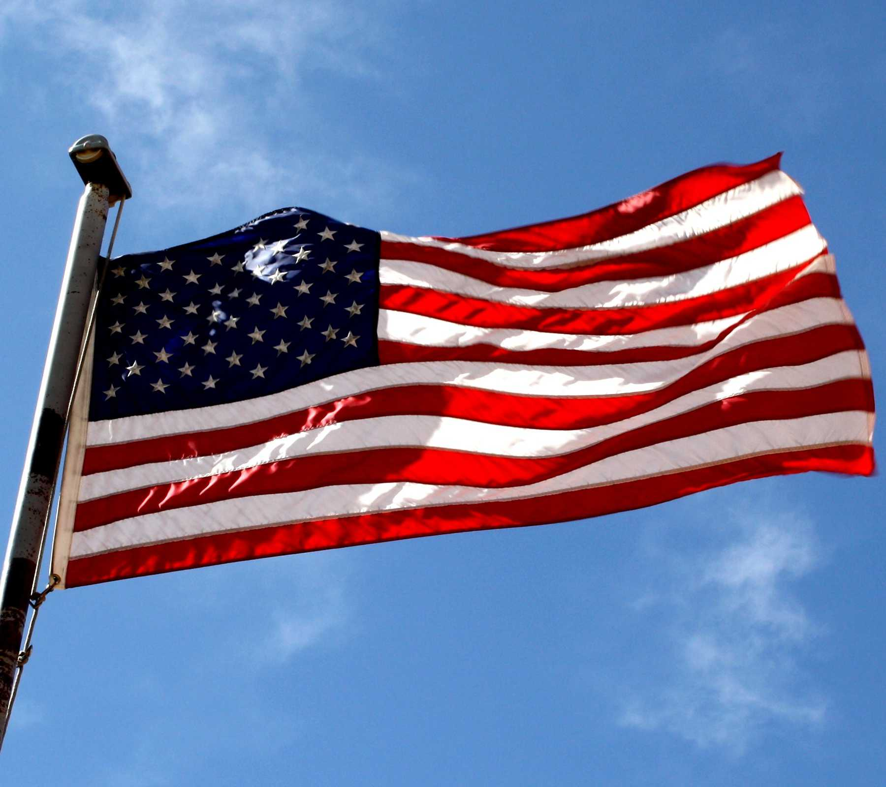 American Flag Wallpaper 056