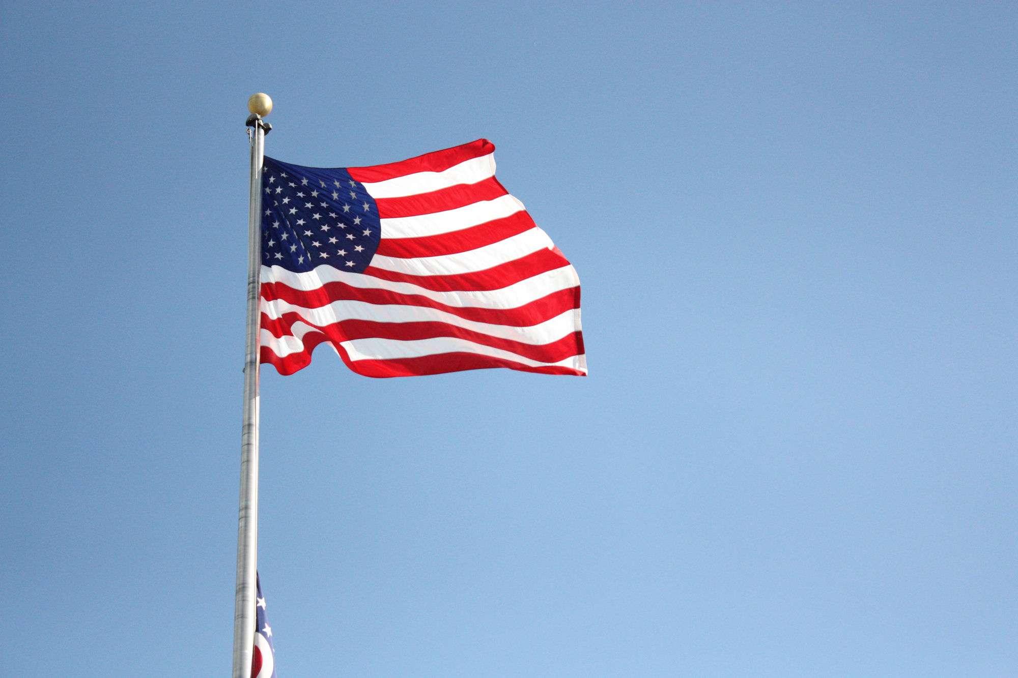 American Flag Wallpaper 059