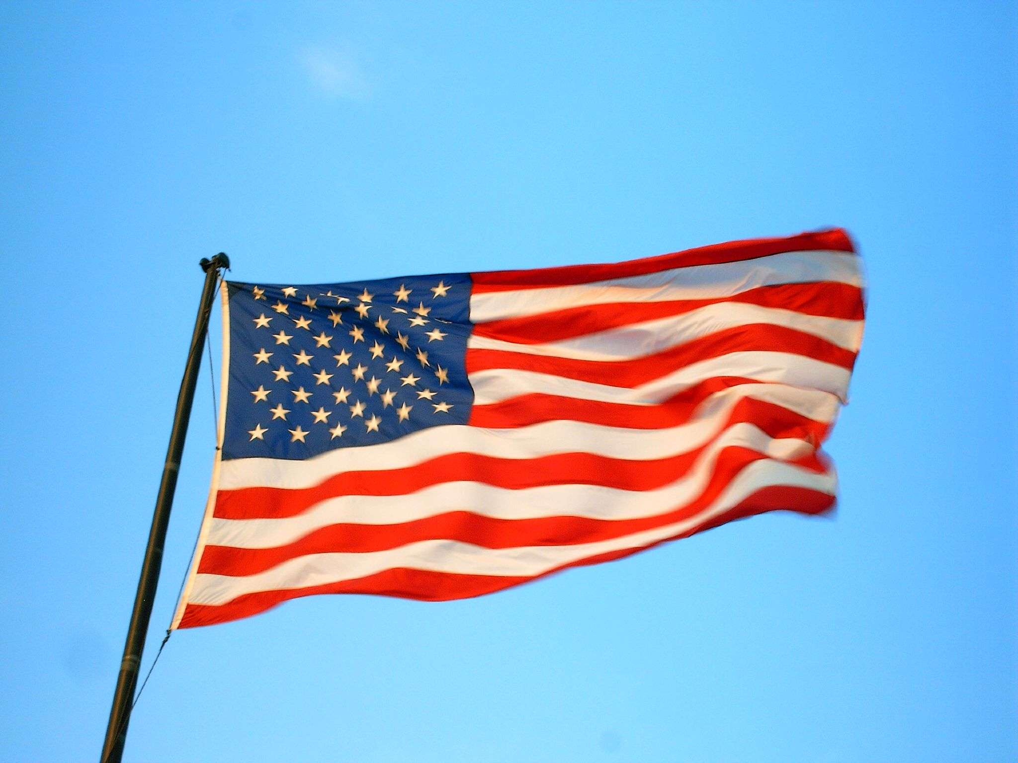 American Flag Wallpaper 060
