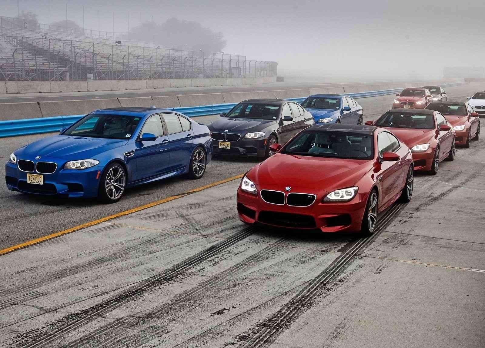 BMW M6 Wallpaper 006