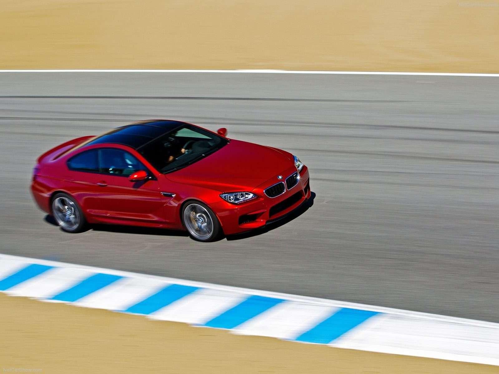 BMW M6 Wallpaper 013