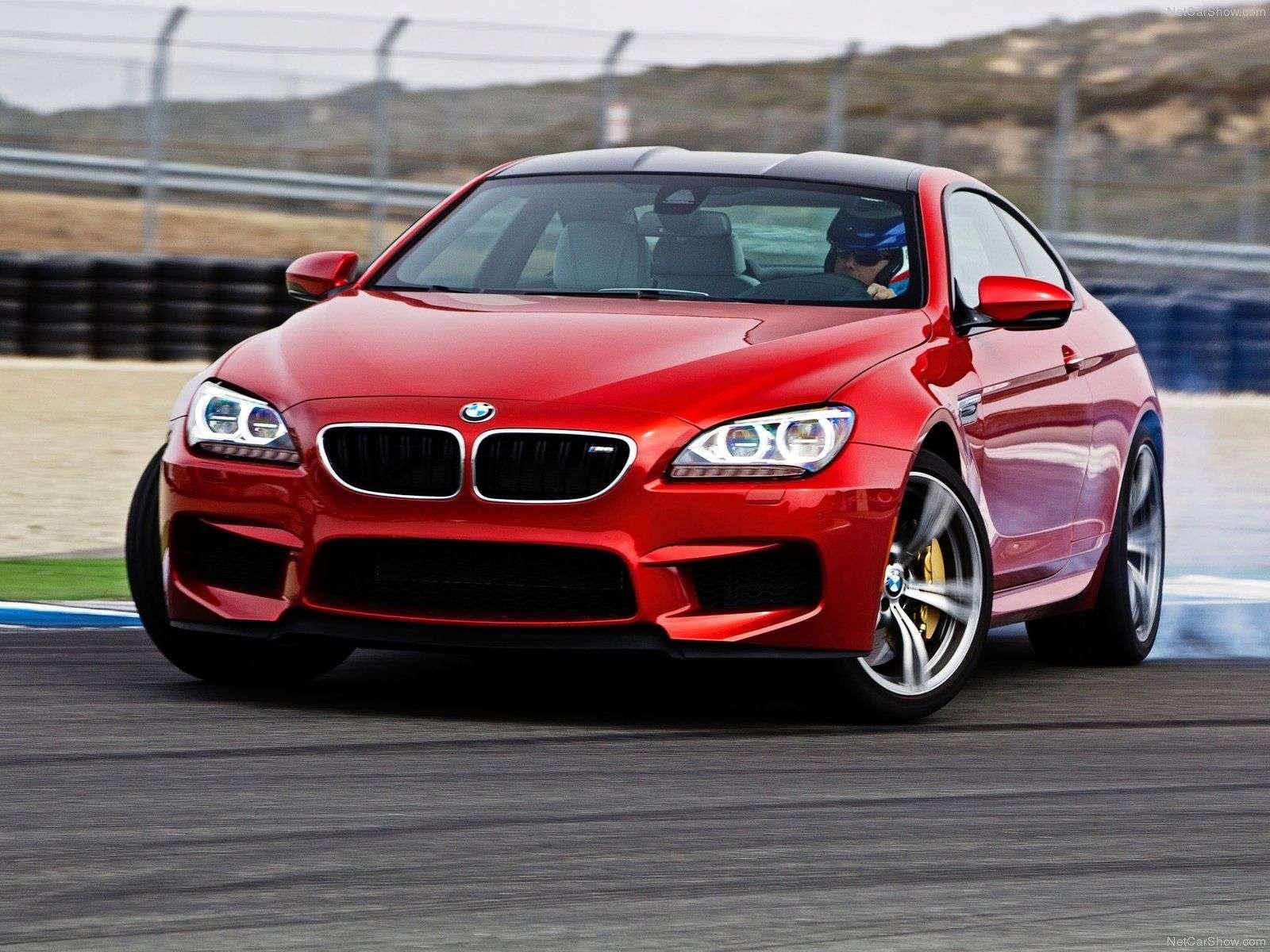BMW M6 Wallpaper 015