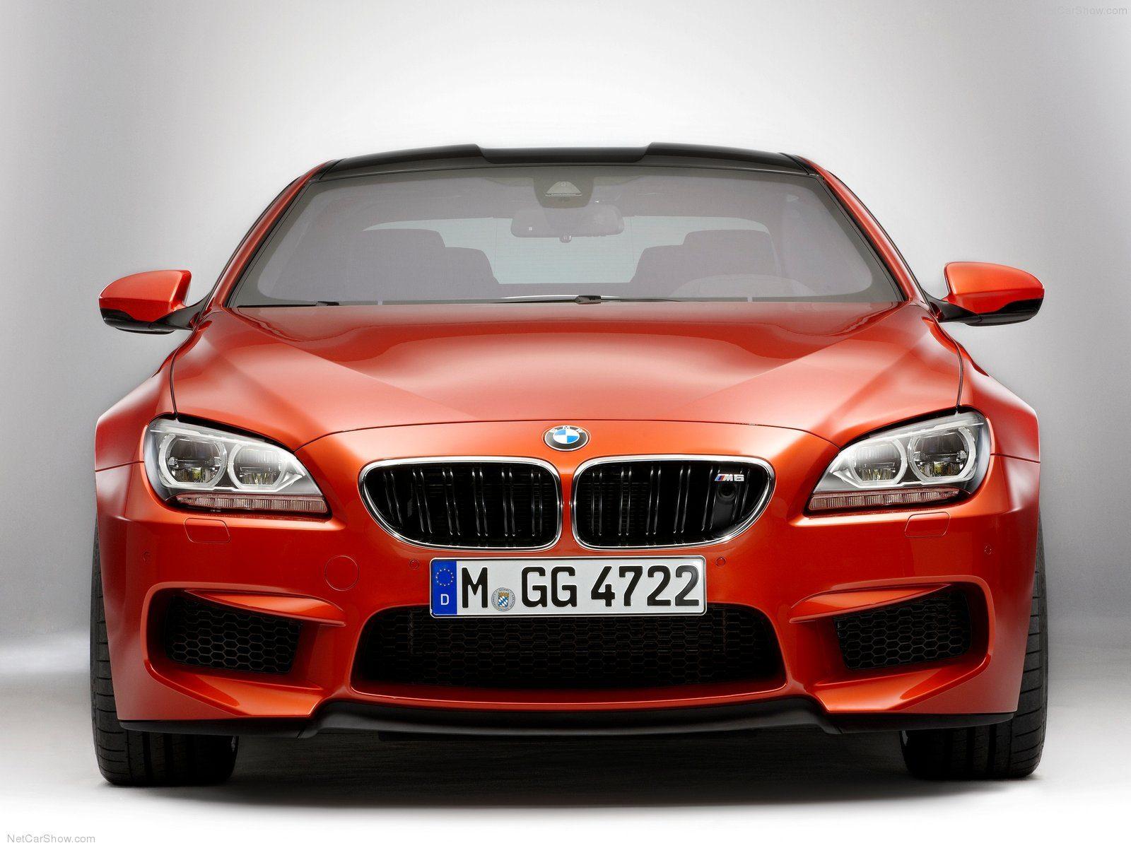 BMW M6 Wallpaper 019