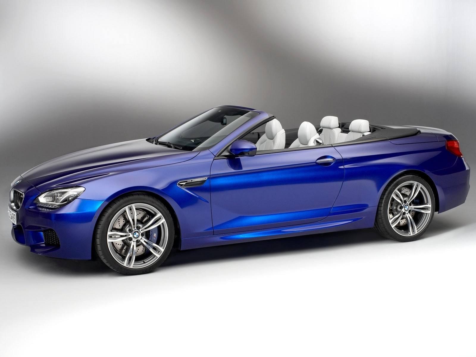 BMW M6 Wallpaper 040