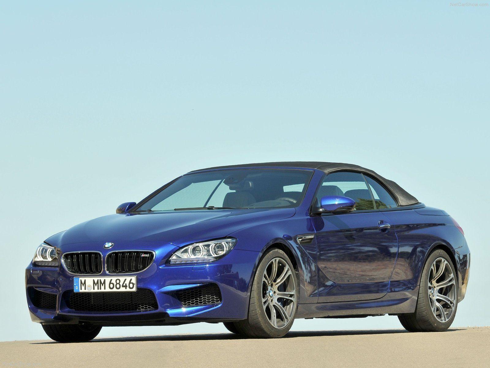 BMW M6 Wallpaper 057
