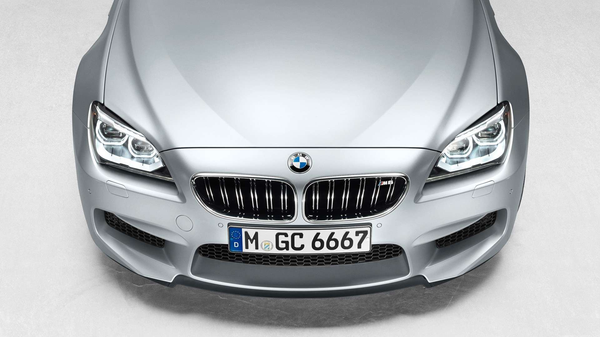 BMW M6 Wallpaper 062