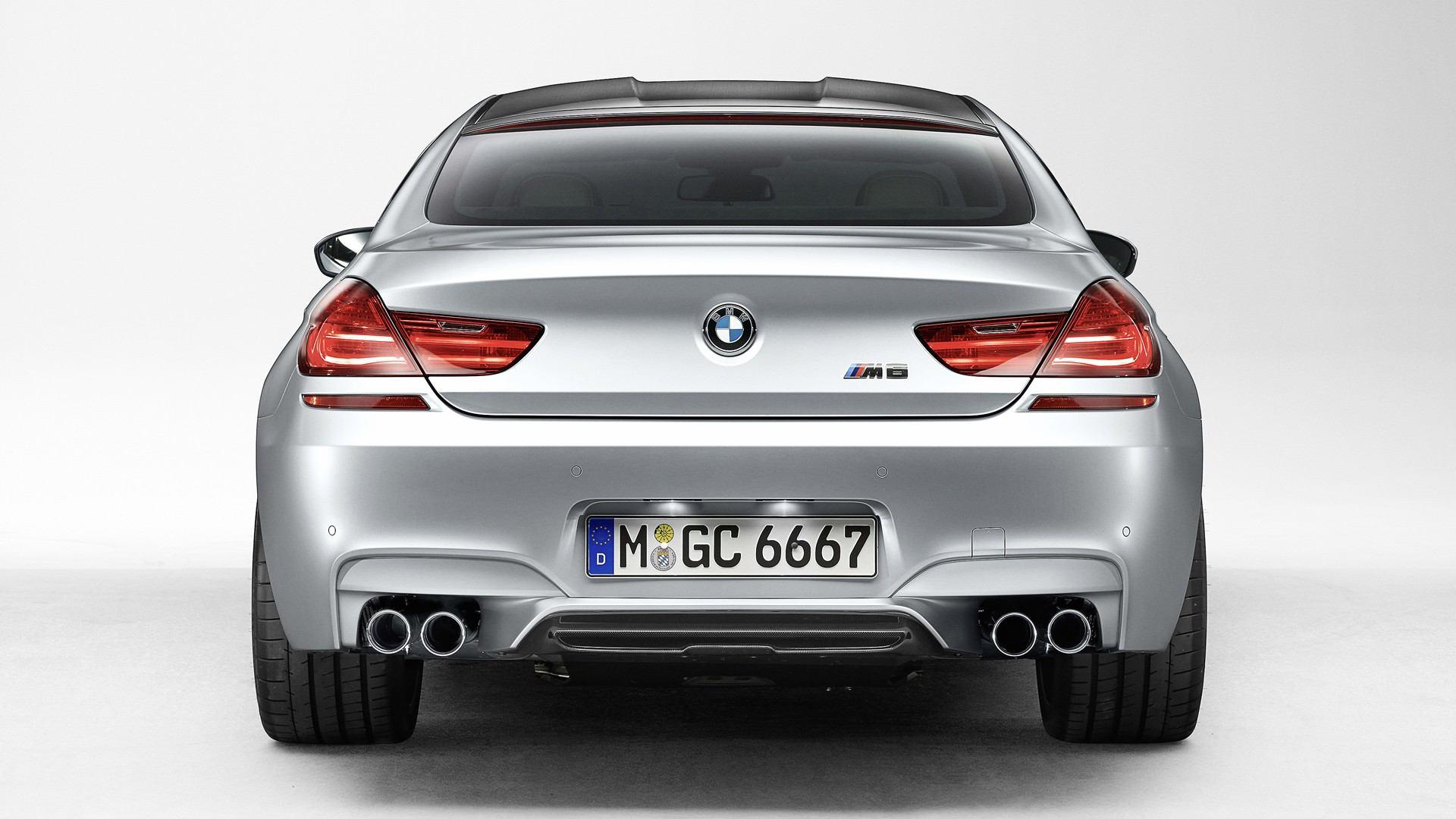 BMW M6 Wallpaper 063