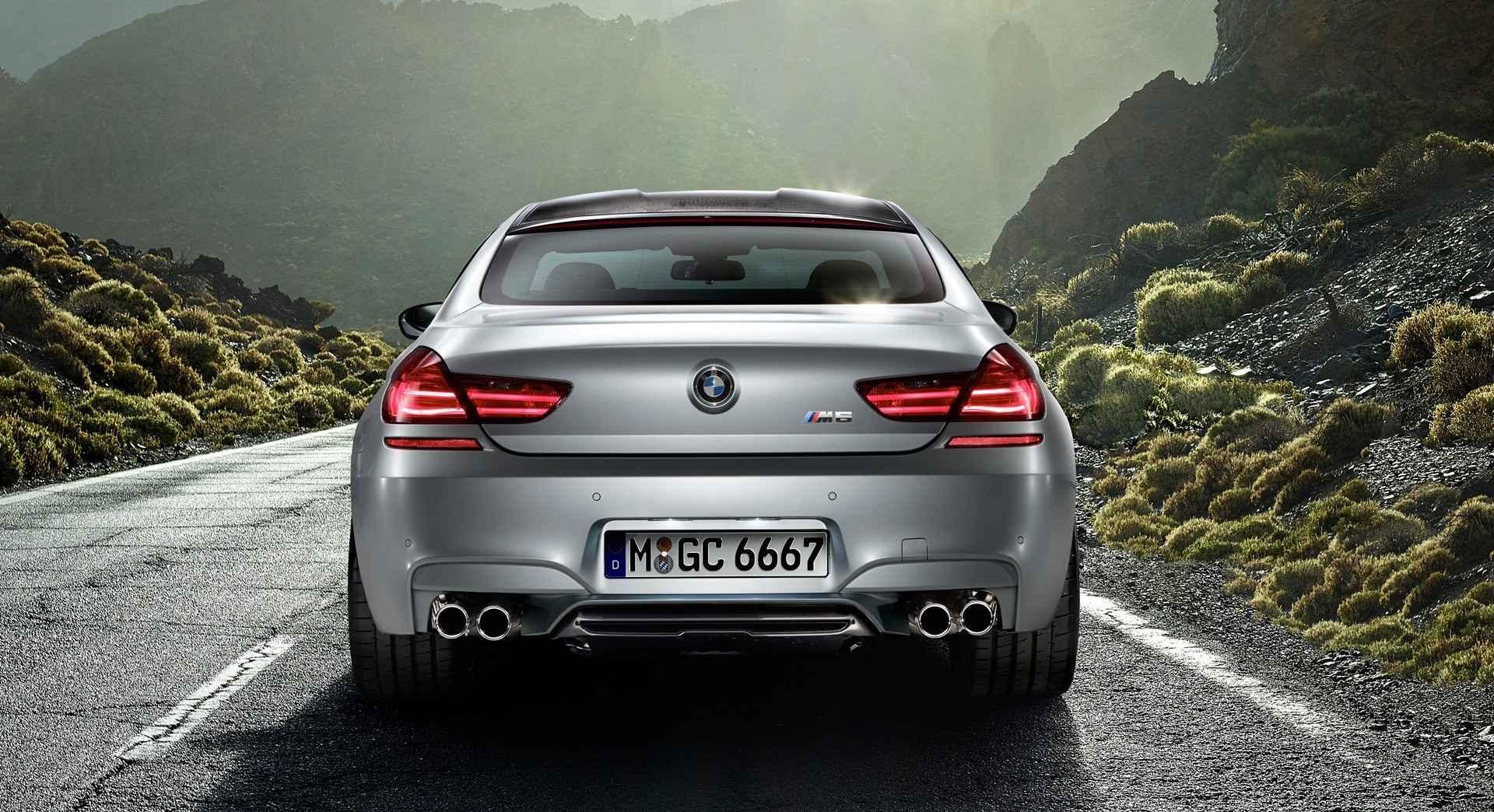 BMW M6 Wallpaper 065