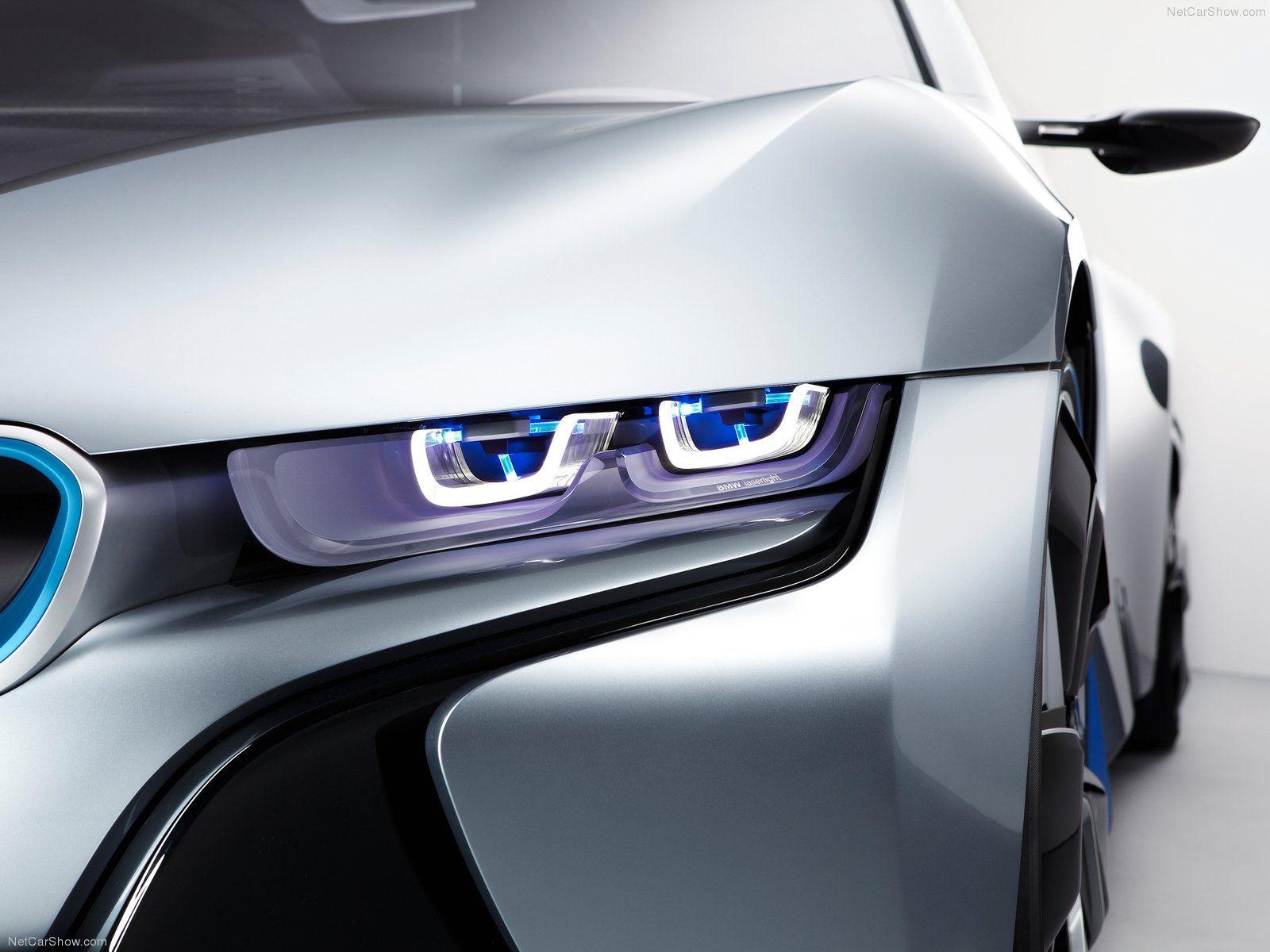 BMW i Series Wallpaper 019