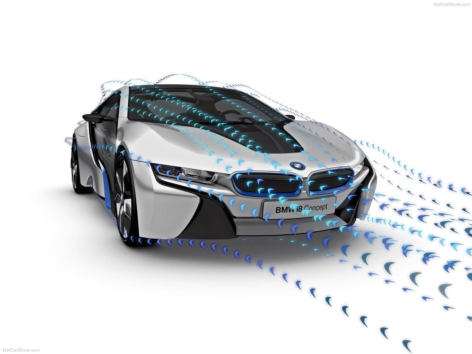 BMW i Series Wallpaper 023