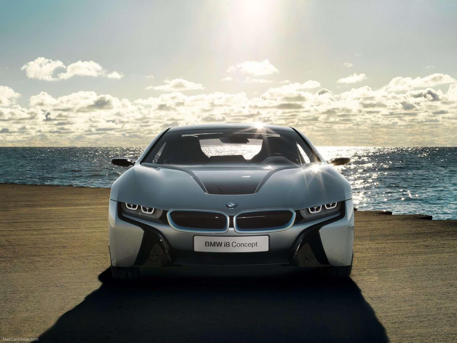 BMW i Series Wallpaper 025