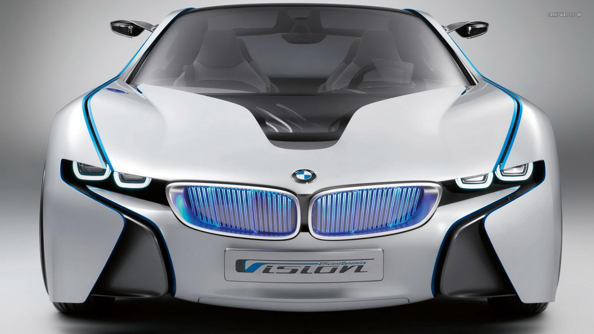 BMW i Series Wallpaper 040