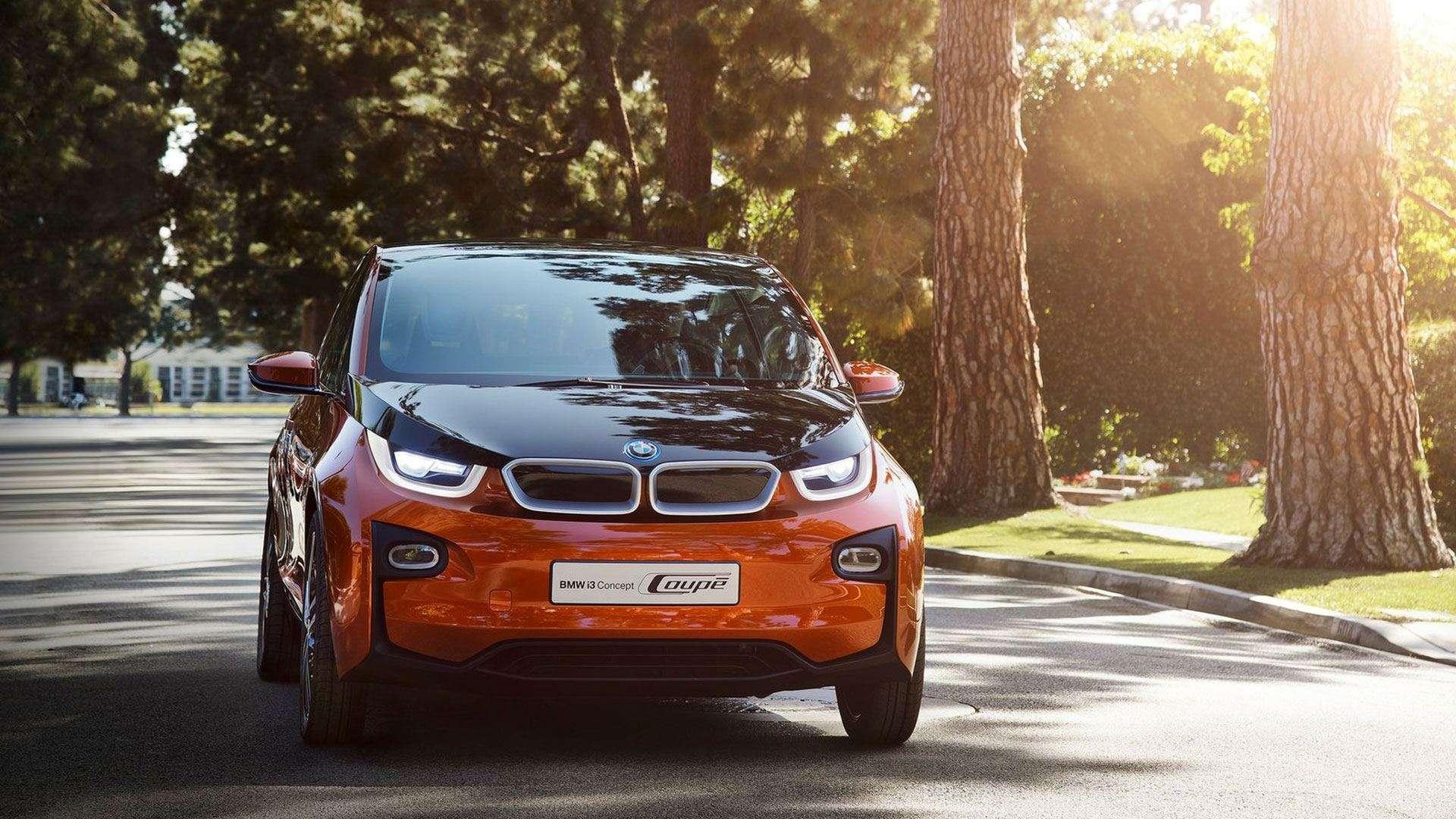 BMW i Series Wallpaper 047
