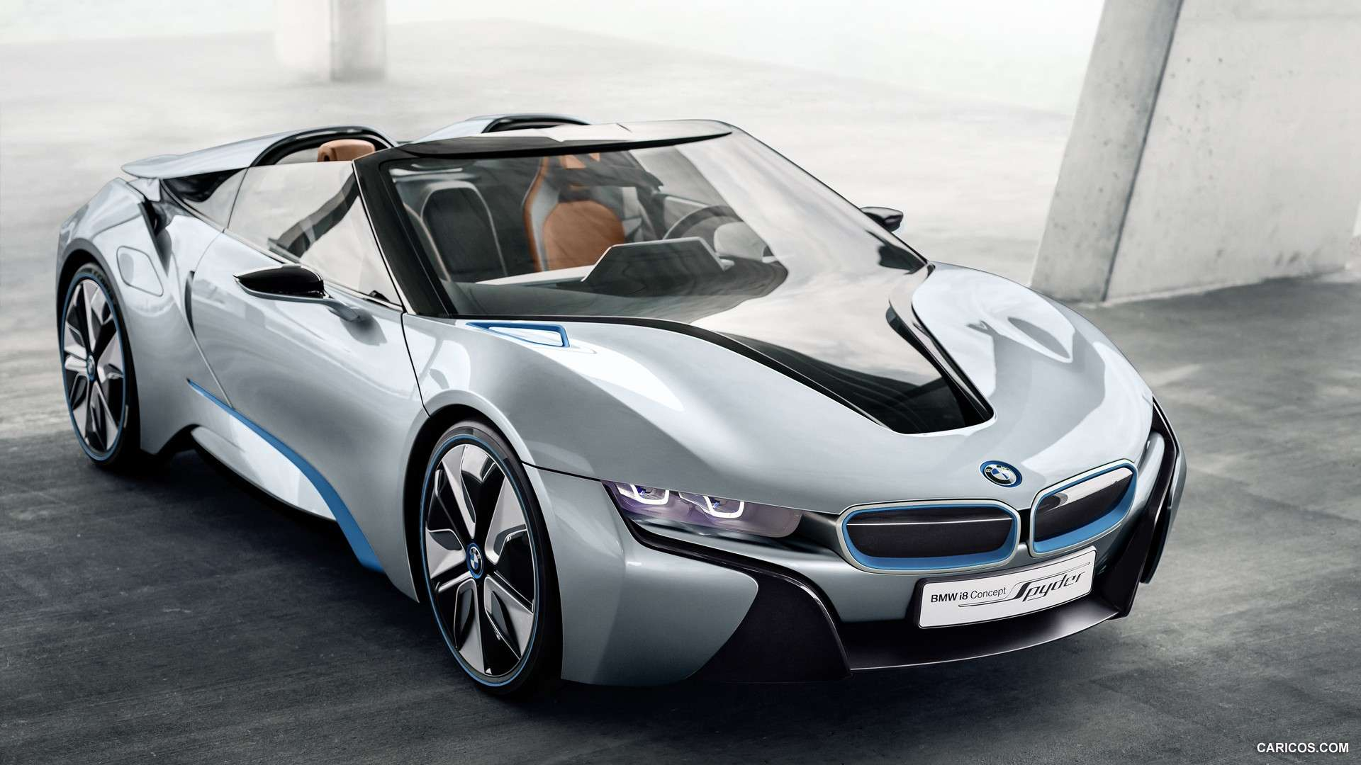 BMW i Series Wallpaper 067