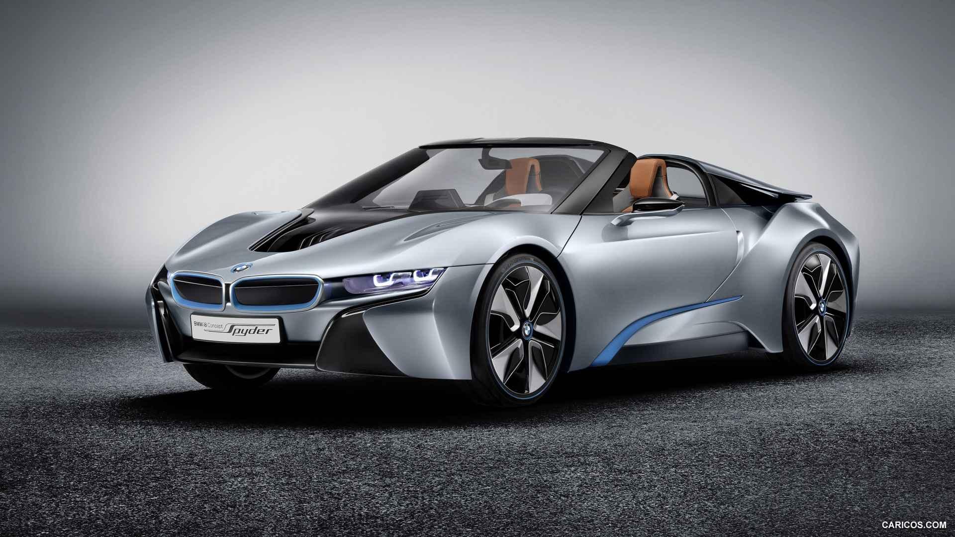 BMW i Series Wallpaper 071
