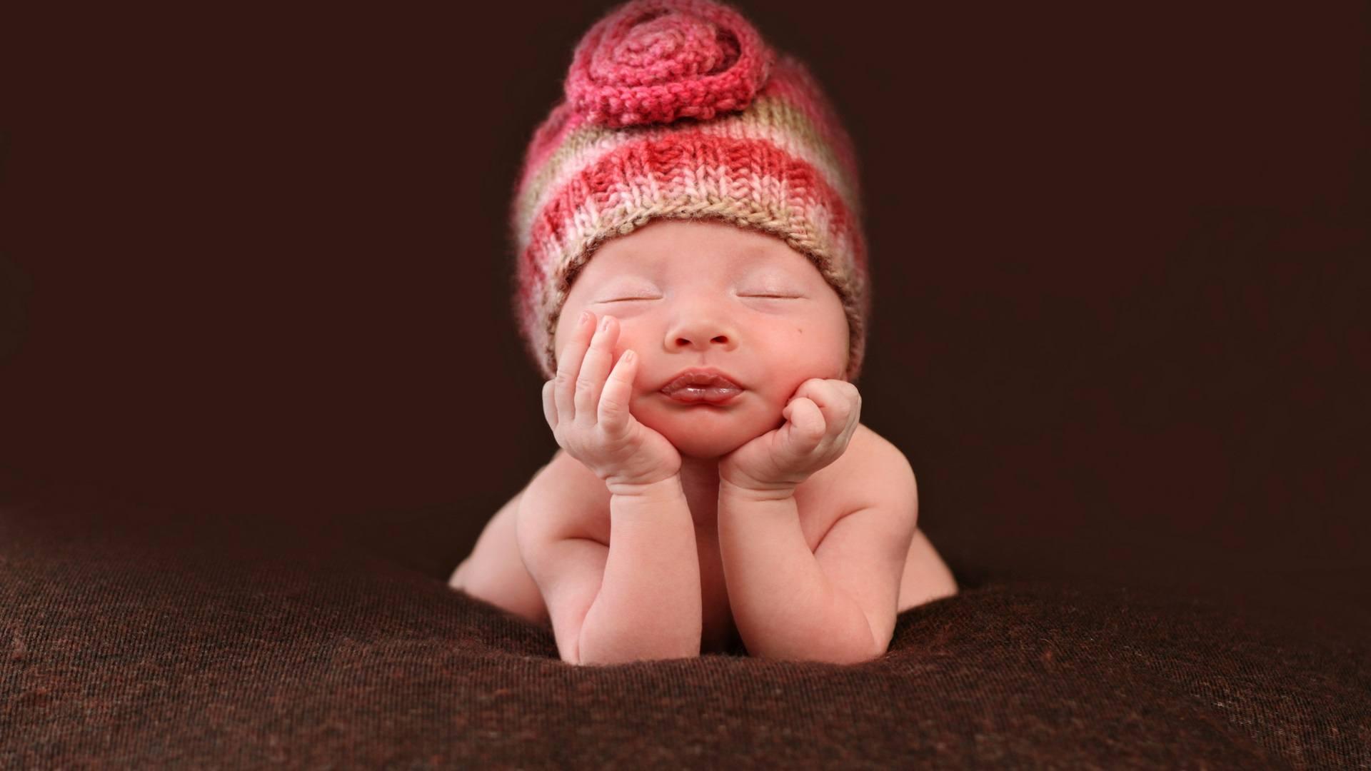 Baby Wallpaper 008