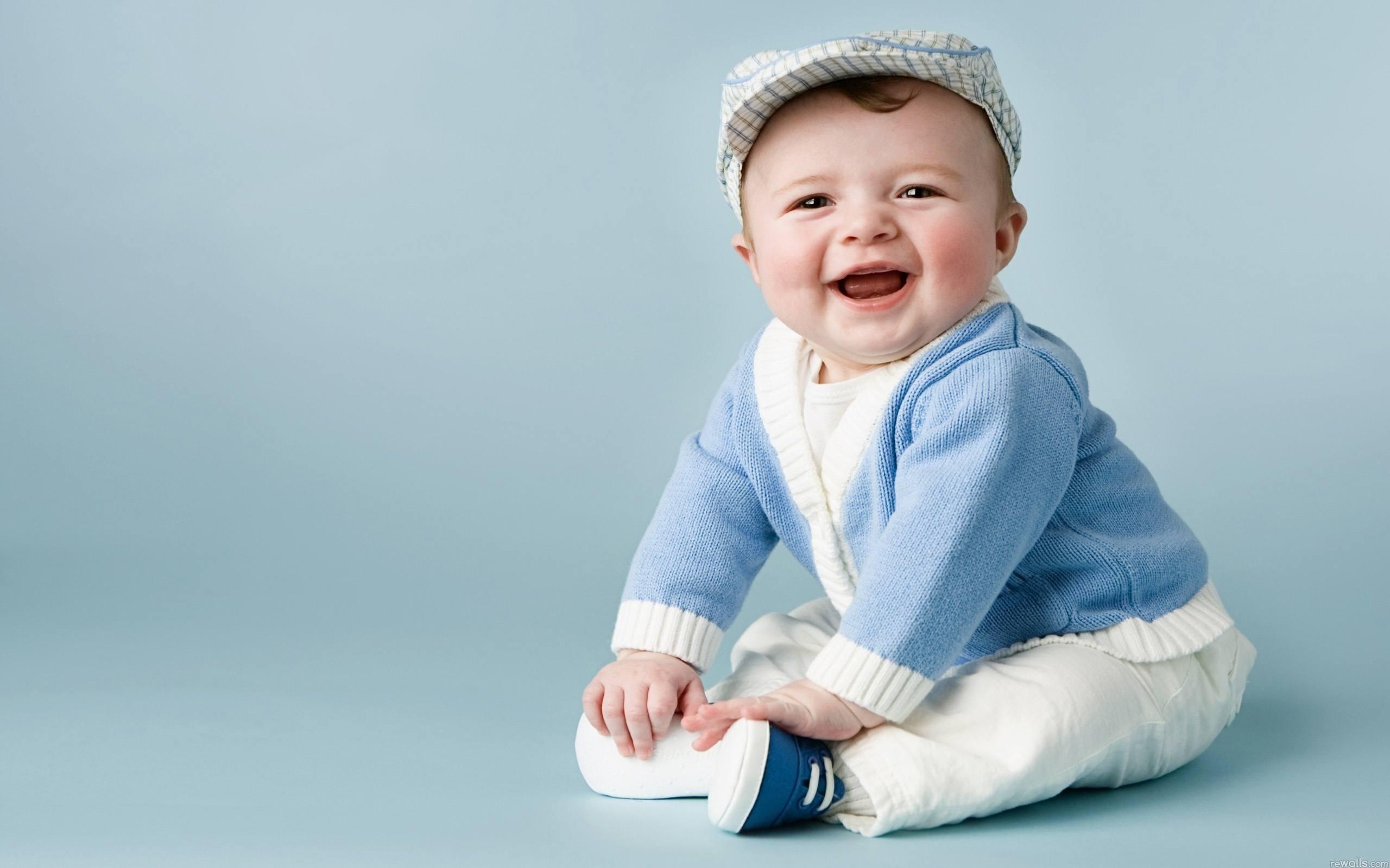 Baby Wallpaper 009