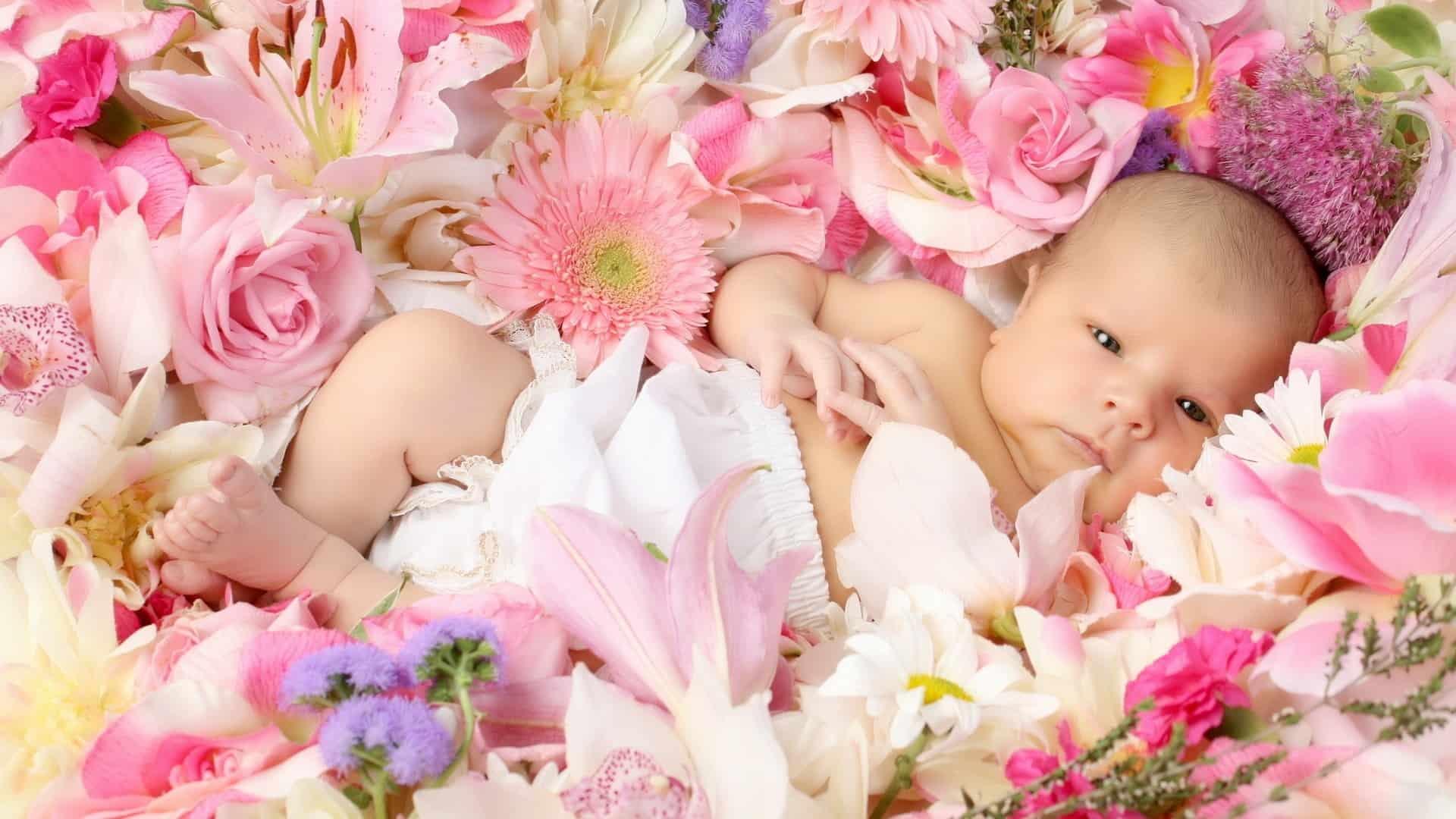 Baby Wallpaper 012
